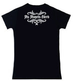 Vampire Dawn Womens T-shirt