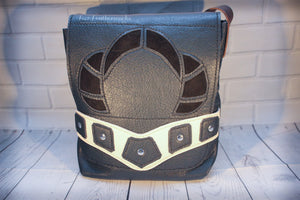 Book bag Star Wars Leia - Made to Order