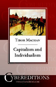 Capitalism and Individualism | Paperback