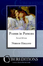 Poems in Persons | Paperback