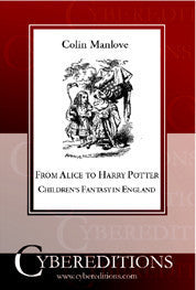 From Alice to Harry Potter: Children's Fantasy in England | EBook