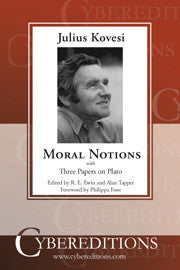 Moral Notions | Paperback