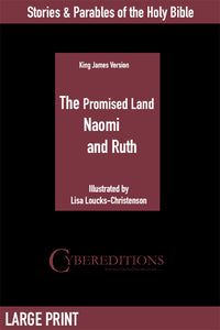 The Promised Land: Naomi and Ruth