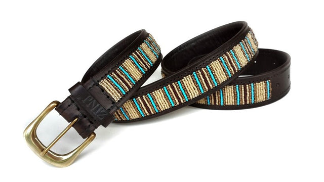 Belt - blue nile