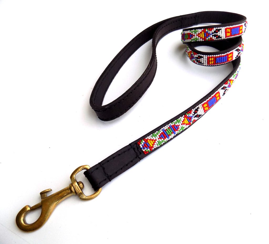 Dog Lead - geronimo