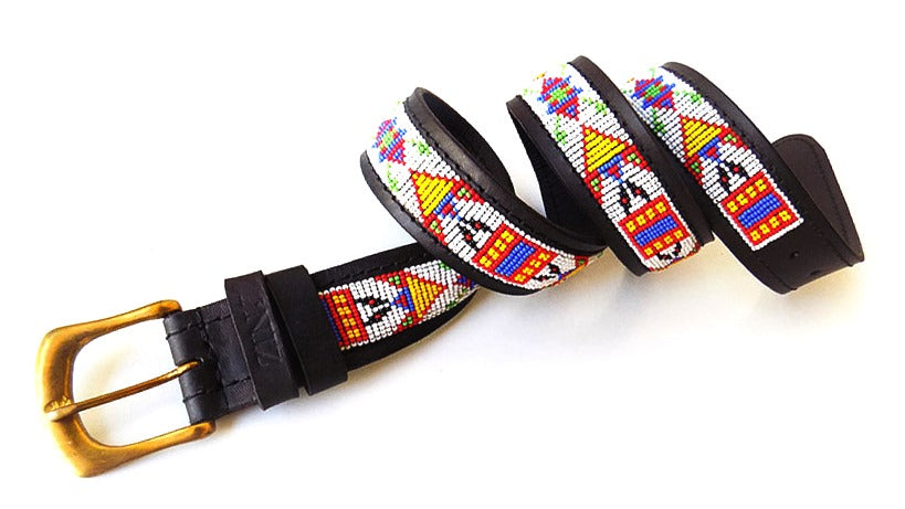 Belt - geronimo