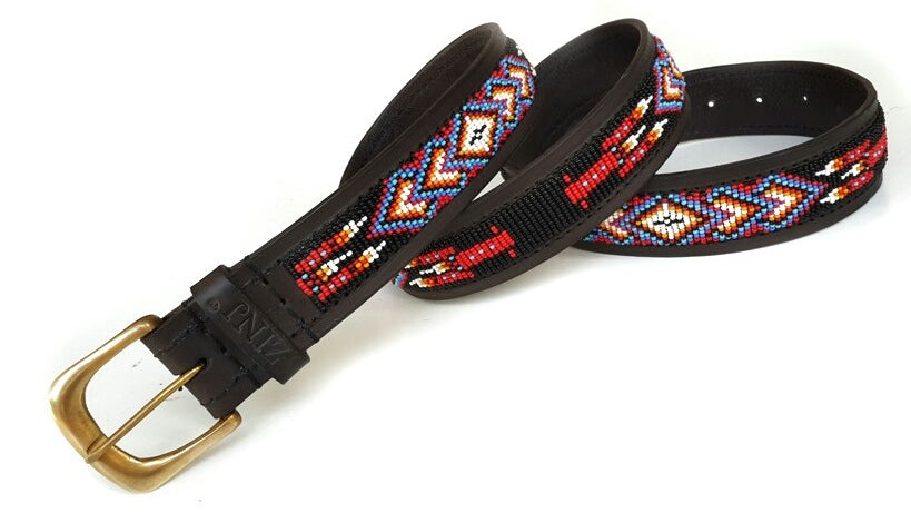 Belt - kiowa black