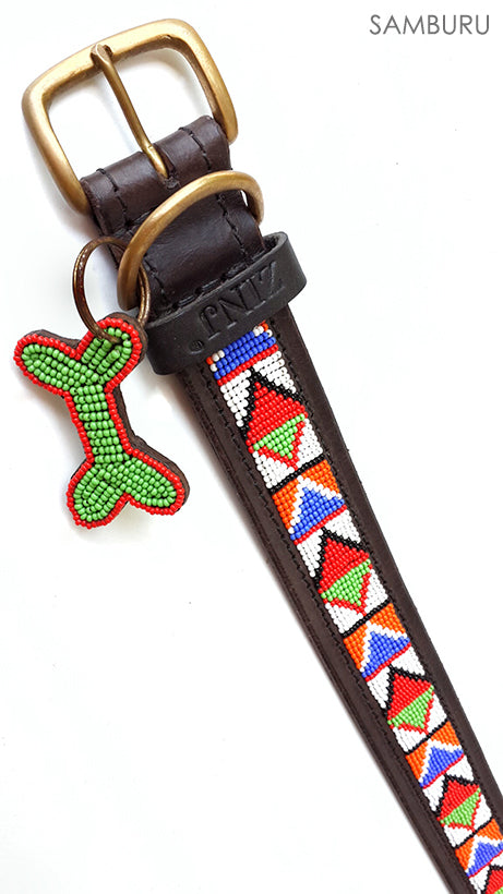 Dog Collar - samburu
