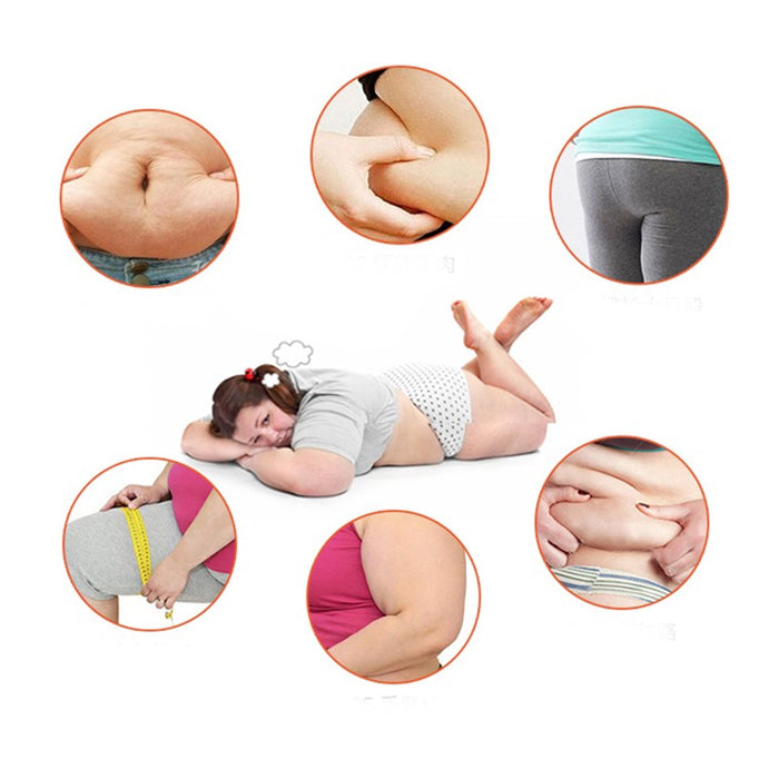 Wonder Belly Slimming Patch (5pcs set)