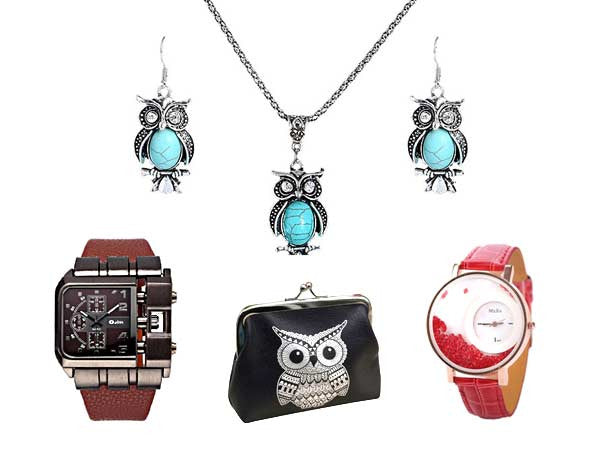 Fashion Jewelry | Watch