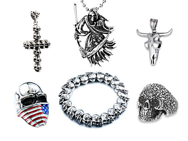 Skull Jewelries