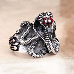 Rinkhals Cobra Ring