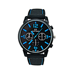 Sport Blue watch for men