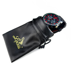 Sport watch for men Red