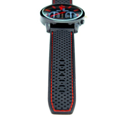 Sport Watch Red