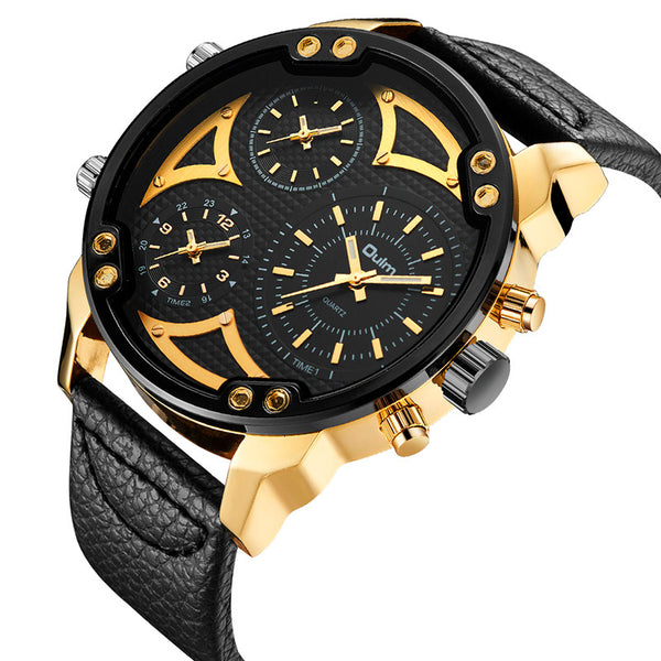 ORIGINAL Oulm Luxury Men's Watch