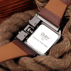 Original Oulm Watch