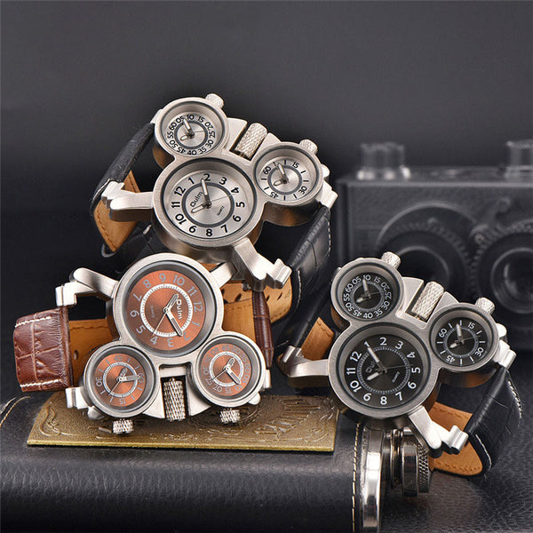 Original Oulm Watch for Men