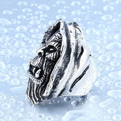 Hero ring for men