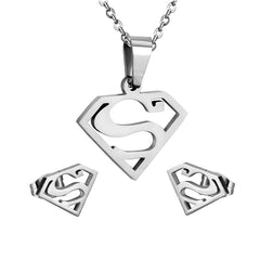 Superman Jewelry