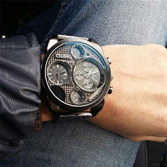 Big watch for men