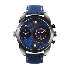 Jeans watch gift for men