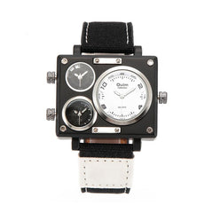 White Oulm Watch