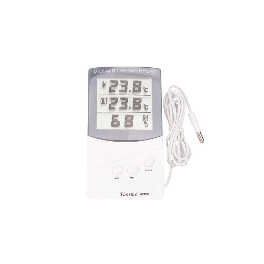 Thermo Hygrometer - Small
