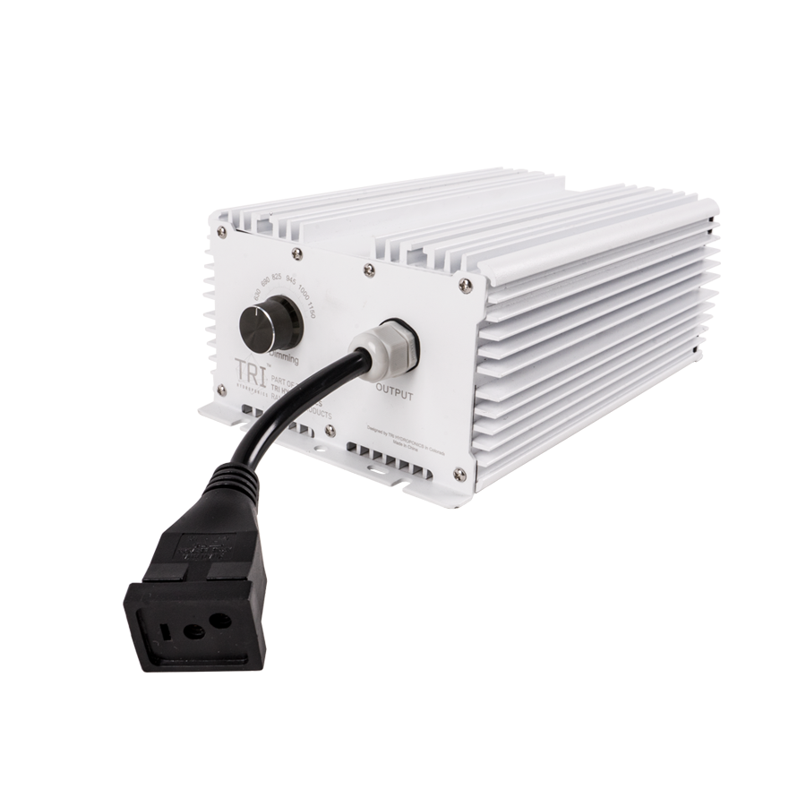 Commercial 1000w Electronic Ballast 240-277V
