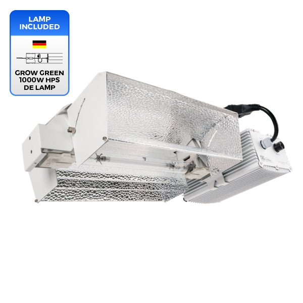 Meteor M1 1000W DE Adjustable System Grow Green Lamp