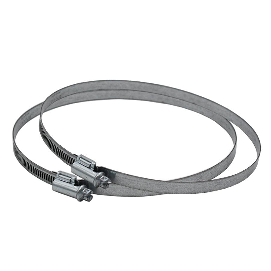 Pro-Duct Ducting Clamps 6 - 8 Inch