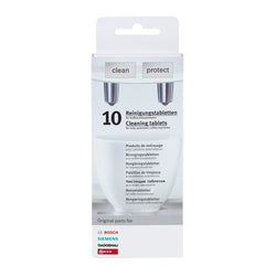 Genuine Gaggenau Cleaning Tablets - 311769 / 311560 / 310575 / 310967