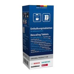 Genuine Neff Descaling Descaler Tablets - 311864 311556