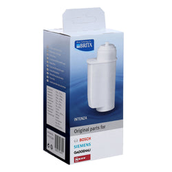 Genuine Original Bosch Brita Intenza Espresso Coffee Machine Water Filter TZ7003