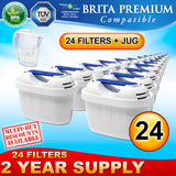 Brita Maxtra+ PLUS Premium Compatible Water Filter Replacement Refill Cartridge - thecoffeefiltershop