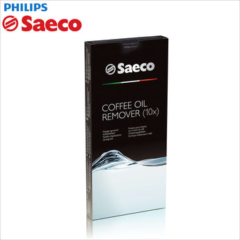 Genuine Philips Saeco Coffee Machine Oil Remover CA6704/99 - 10pcs - thecoffeefiltershop