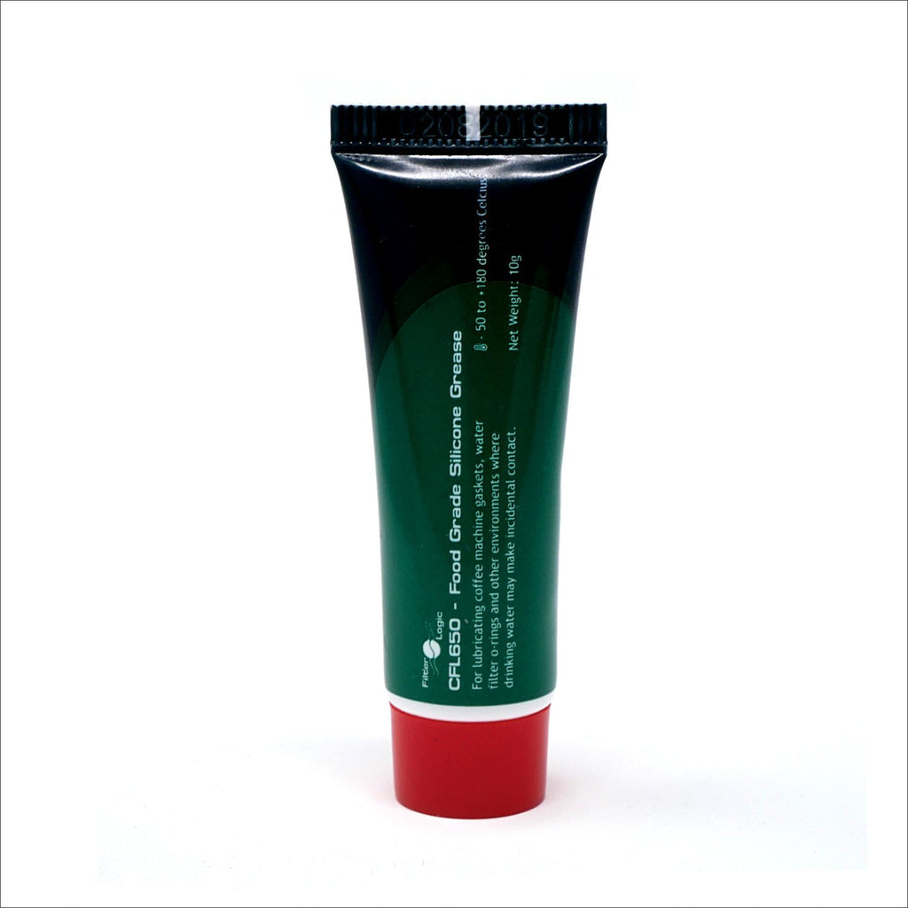 Professional Food Grade Silicone Grease Lubricant For