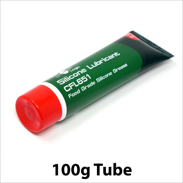 Premium FOOD Grade Silicone Grease for ALL BEAN TO CUP Coffee Machines