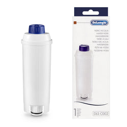Delonghi DLS C002 / SER 3017 Genuine Original Water Filter