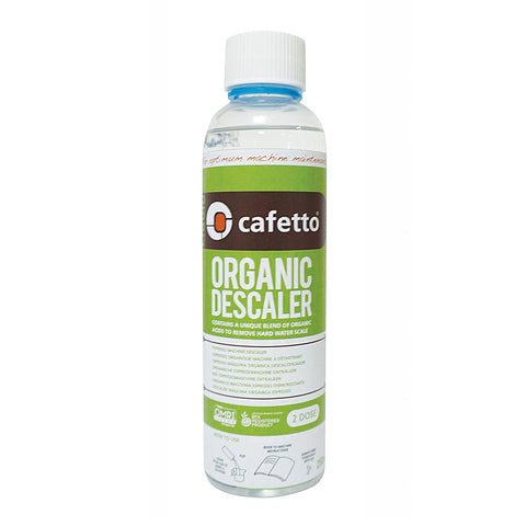 Cafetto LOD Green Liquid Organic Descaler - 250ml