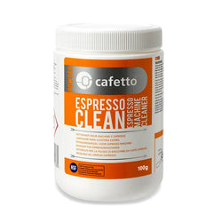Cafetto Espresso Clean Group Head Coffee Machine Cleaner - 100g