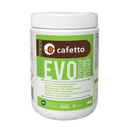 Cafetto EVO Espresso Coffee Machine Cleaner OMRI listed for organic use - 1KG