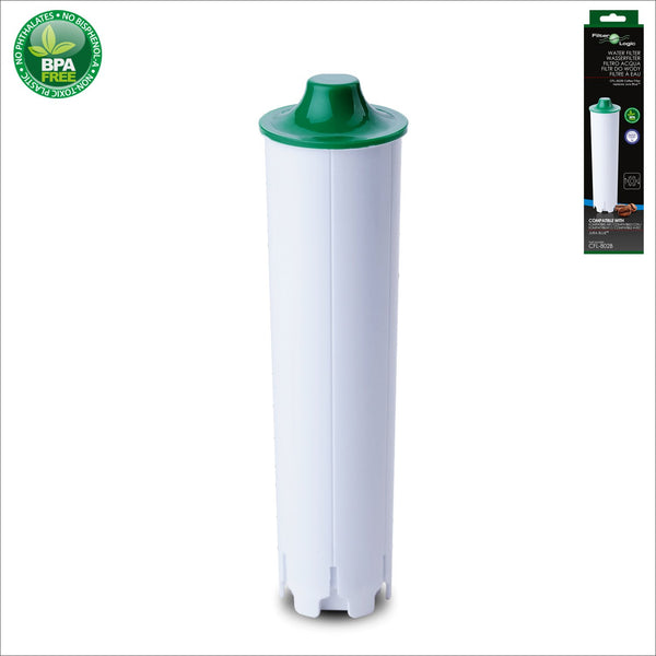 CFL-802B Premium Water Filter Compatible with Jura Claris Blue Java Ena 71311 201303 - thecoffeefiltershop