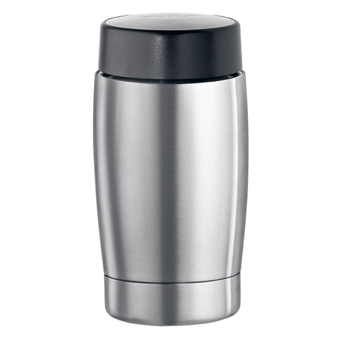 Jura Stainless Steel Vacuum Milk Container 0.4 litres / 14 oz