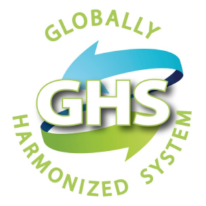 Global Harmonised Systems Certification