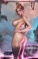 PATRIOTIKA FORBIDDEN DREAMS 2 KYU YONG EOM VIRGIN,  - Slab City Comics - UK Comic Shop