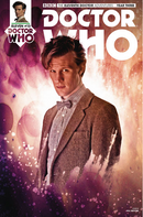 Doctor Who 11th Doctor