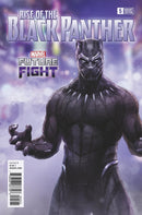 RISE OF BLACK PANTHER