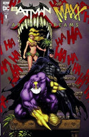 Batman Maxx Arkham Dreams