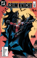 BATMAN WHO LAUGHS THE GRIM KNIGHT 1 PHILIP TAN VARIANTS,  - Slab City Comics - UK Comic Shop
